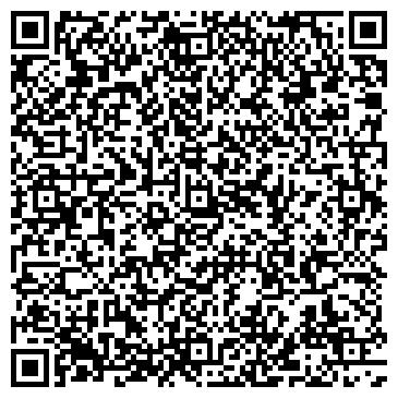 QR-код с контактной информацией организации ОАО БЕРШАДСКИЙ КОМБИНАТ ХЛЕБОПРОДУКТОВ