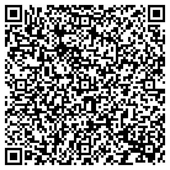 QR-код с контактной информацией организации ЗАО БЕРШАДСКИЙ ПИВОКОМБИНАТ
