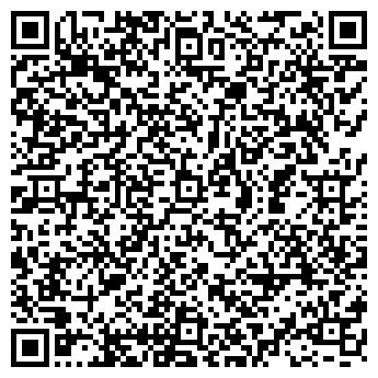 QR-код с контактной информацией организации ООО РЕГВИН-АГРОРЕСУРС