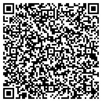 QR-код с контактной информацией организации ДИБРОВА, ЗАО
