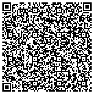 QR-код с контактной информацией организации ВЕЛИКОБАГАЧАНСКИЙ КОМБИКОРМОВЫЙ ЗАВОД, ЗАО