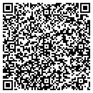 QR-код с контактной информацией организации ООО ВИНБУС