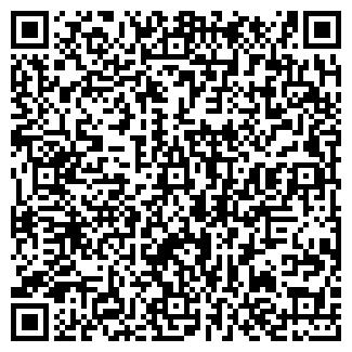 QR-код с контактной информацией организации ООО БЛАСТ