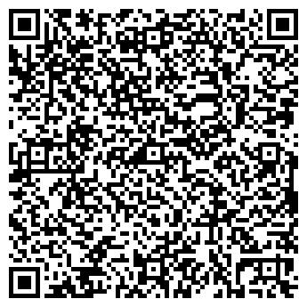 QR-код с контактной информацией организации МАКЛАЙН, ПКП