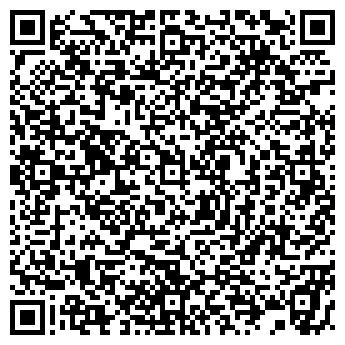 QR-код с контактной информацией организации АВИАС-ВИННИЦА, ДЧП