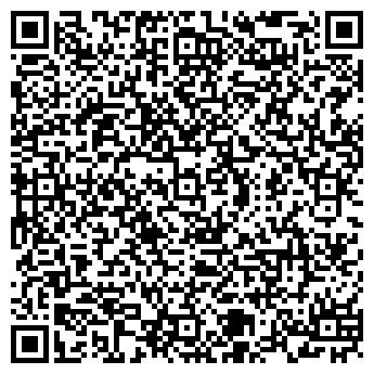 QR-код с контактной информацией организации ООО МЕТАЛЛОПЛАСТ, ЗАВОД