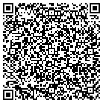 QR-код с контактной информацией организации КАБЕЛЬНОЕ ТЕЛЕВИДЕНИЕ