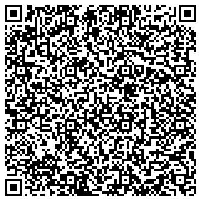 QR-код с контактной информацией организации ВИННИЦКОЕ ИНЖЕНЕРНО-СТРОИТЕЛЬНОЕ УПРАВЛЕНИЕ МИНИСТЕРСТВА ОБОРОНЫ УКРАИНЫ, ГП