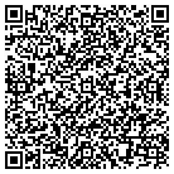QR-код с контактной информацией организации ЗАО ВИННИЦКИЙ ТАКСОПАРК