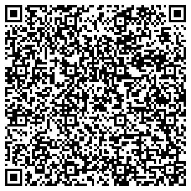 QR-код с контактной информацией организации ООО ПРОСТОР+, ТЕЛЕРАДИОКОМПАНИЯ (ВРЕМЕННО НЕ РАБОТАЕТ)