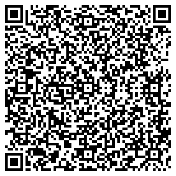 QR-код с контактной информацией организации ГЕОКАДАСТР, НПП