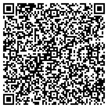 QR-код с контактной информацией организации ООО АВТОКОМФОРТ ЛТД