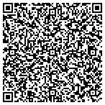 QR-код с контактной информацией организации ГОРОДСКОЙ ДВОРЕЦ ИССКУСТВ, КОММУНАЛЬНОЕ ГП