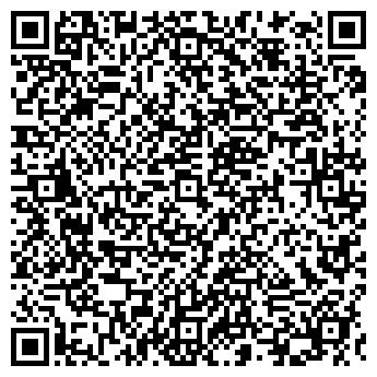 QR-код с контактной информацией организации НАДЕЖДА ЛТД, ПТФ