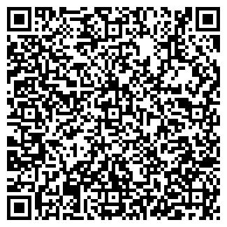 QR-код с контактной информацией организации НОВИНКА, ПКП