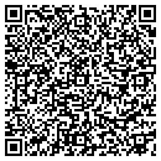QR-код с контактной информацией организации БИКОМ, ООО