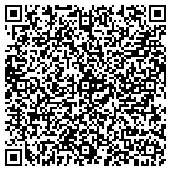 QR-код с контактной информацией организации ООО ПАРК АУДИО II