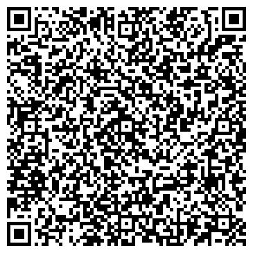 QR-код с контактной информацией организации ООО ВИННИЦКАЯ КОЖГАЛАНТЕРЕЙНАЯ ФАБРИКА