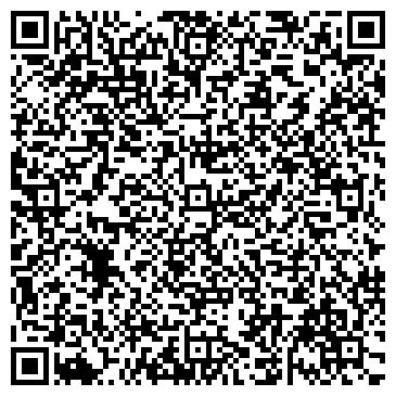 QR-код с контактной информацией организации ВИНОГРАДОВСКАЯ ОБУВНАЯ ФАБРИКА