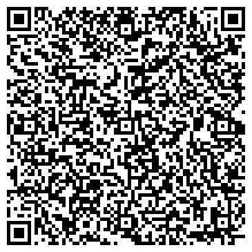 QR-код с контактной информацией организации КП ПОДОЛЯНКА, ГАЙСИНСКАЯ ШВЕЙНАЯ ФАБРИКА