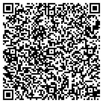QR-код с контактной информацией организации ООО РАЙАГРОПРОМЭНЕРГО