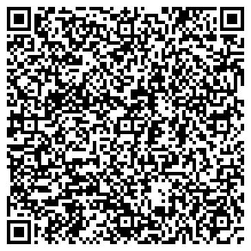 QR-код с контактной информацией организации АГРОСАХАРИНВЕСТ, ДЧП ООО УКРПРОМИНВЕСТ-ТРЕЙД
