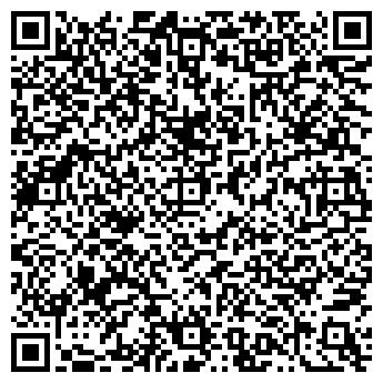 QR-код с контактной информацией организации ПОЛТАВАРЫБХОЗ, ОАО