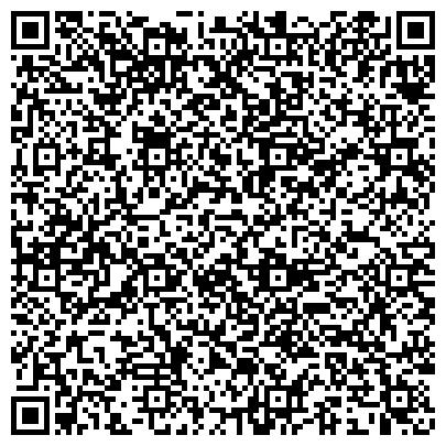 QR-код с контактной информацией организации СОЛОХОВСКОЕ ПРОИЗВОДСТВЕННОЕ УПРАВЛЕНИЕ ПОДЗЕМНОГО ХРАНЕНИЯ ГАЗА, ГП