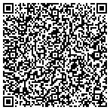 QR-код с контактной информацией организации ОАО ДНЕПРВНИПИЭНЕРГОПРОМ, ИНСТИТУТ