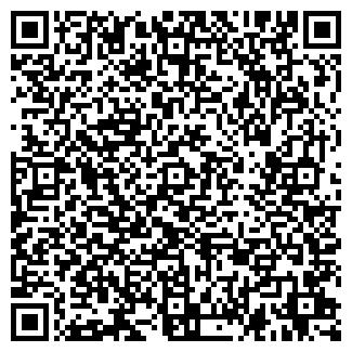 QR-код с контактной информацией организации ООО ТРИОС