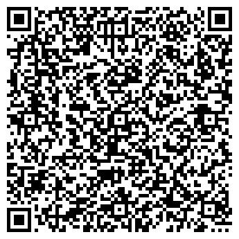 QR-код с контактной информацией организации ООО NIL WEST