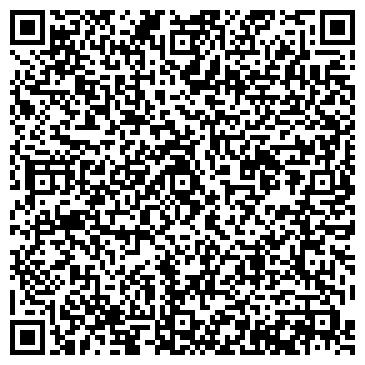 QR-код с контактной информацией организации ДНЕПРОПЕТРОВСКАЯ БИОФАБРИКА
