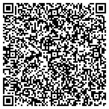 QR-код с контактной информацией организации ДНЕПРООБЛАГРОПРОМСТРОЙ