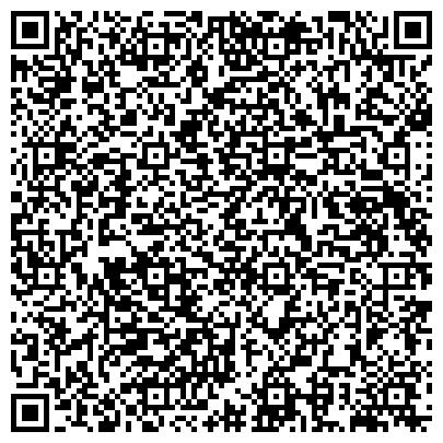 QR-код с контактной информацией организации ГП ДНЕПРОПЕТРОВСКОЕ ОТДЕЛЕНИЕ УКРАИНСКОГО ГЕОЛОГО-РАЗВЕДЫВАТЕЛЬНОГО ИНСТИТУТА
