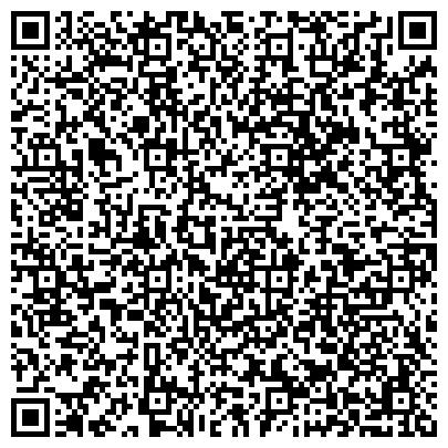 QR-код с контактной информацией организации УКРСПЕЦСТРОЙПРОЕКТ, УКРАИНСКИЙ ПРОЕКТНО-ИЗЫСКАТЕЛЬСКИЙ ИНСТИТУТ, ОАО