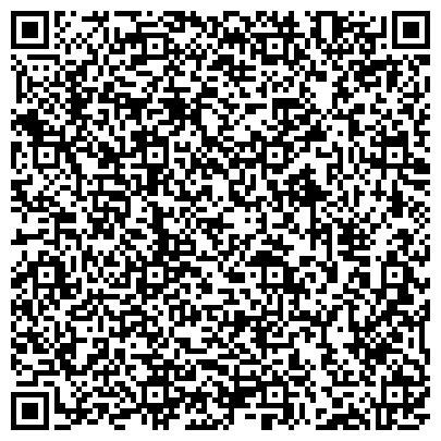 QR-код с контактной информацией организации АТОМ, УКРАИНСКИЙ НАУЧНО-ИССЛЕДОВАТЕЛЬСКИЙ ЦЕНТР ЭКОЛОГИИ И ЗДОРОВЬЯ ЧЕЛОВЕКА