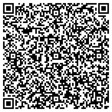 QR-код с контактной информацией организации ДНЕПРОПЕТРОВСКАЯ АГРОФИРМА