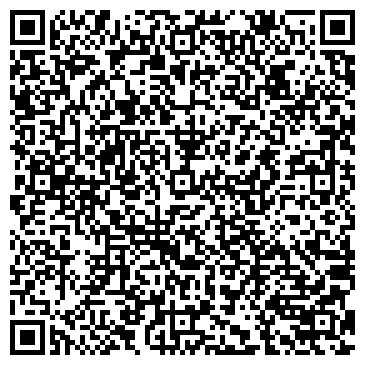 QR-код с контактной информацией организации ОАО ДНЕПРОПЕТРОВСКИЙ ХЛАДОКОМБИНАТ