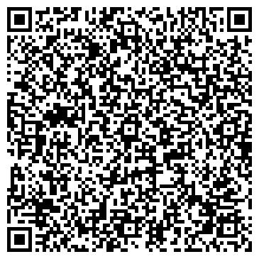 QR-код с контактной информацией организации ДНЕПРОПЕТРОВСКИЙ ВТОРМЕТ
