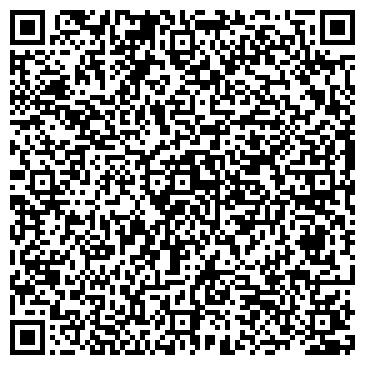 QR-код с контактной информацией организации ЧП ХИМТЕКС-Д