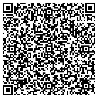 QR-код с контактной информацией организации ЧП АКМА, ПКФ