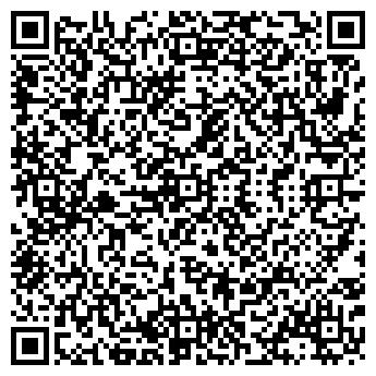 QR-код с контактной информацией организации ООО НАГОРНЫЙ