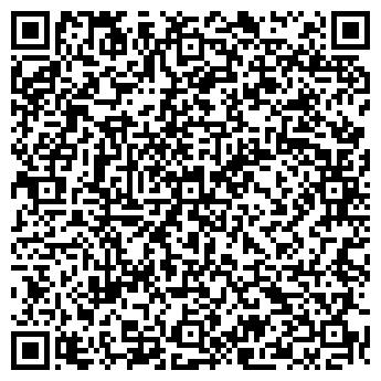 QR-код с контактной информацией организации ООО УКРТЕПЛОРЕСУРС