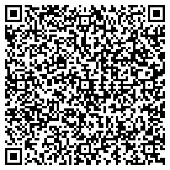 QR-код с контактной информацией организации ООО ДНЕПРСВАРКА