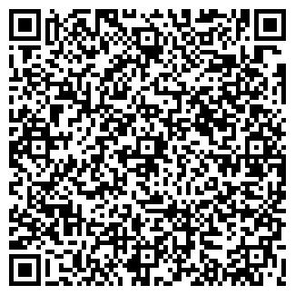 QR-код с контактной информацией организации ООО ВАРИУС