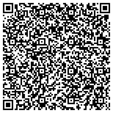 QR-код с контактной информацией организации ЗАО ГРАДСТРОЙ, ДНЕПРОПЕТРОВСКАЯ СТРОИТЕЛЬНАЯ ФИРМА
