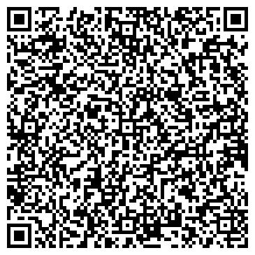 QR-код с контактной информацией организации ДНЕПР, АССОЦИАЦИЯ