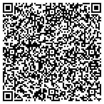 QR-код с контактной информацией организации ООО ПЕРСПЕКТИВА-1, СТРОИТЕЛЬНАЯ ФИРМА