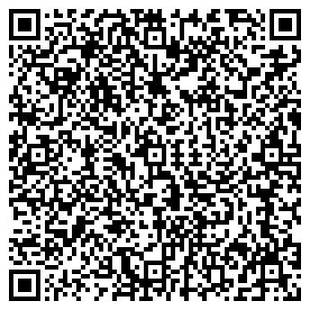 QR-код с контактной информацией организации ПРОТЕКТ, НИЦ