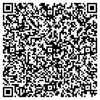 QR-код с контактной информацией организации ООО МАСЛО ТРЕЙД